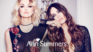 Discover 50% off Lingerie at Ann Summers