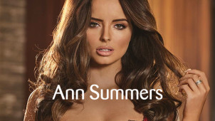 Treat Yourself to 20% Off Orders at Ann Summers