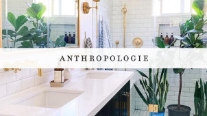 Get 10% Off First Orders at Anthropologie