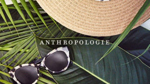 Up to 70% Off in the Mid-Season Sale at Anthropologie