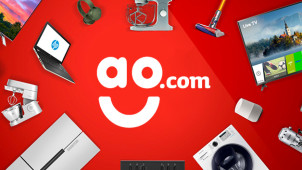 £40 Off Large Kitchen Appliance Orders Over £499 at ao.com