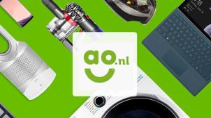 Tot €150 Korting op geselecteerde apparaten met de Last Minute Deals bij AO