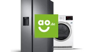 Spare bis zu 50% auf ausgewählte Küchengeräte bei ao.de