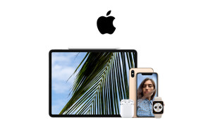 £20 Gift Card with Orders Over £600 at Apple