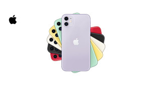 £50 Gift Card with Orders Over £1500 at Apple