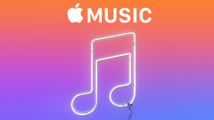 3 Month Free Trial of Apple Music