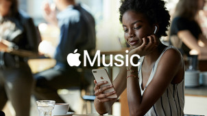 3 Months Free Trial at Apple Music