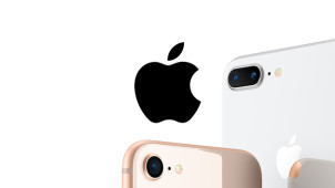 Pre-Order iPhone 8 and iPhone X at Apple