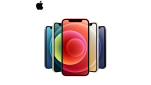Free £50 Voucher with Orders Over £1500 at Apple