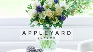15% Off Bouquets at Appleyard Flowers