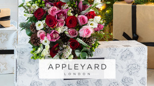 Save 20% on All Bouquets at Appleyard Flowers