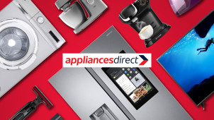 January Sale: Now up to 40% Off Orders at Appliances Direct