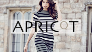 Up to 50% Off in the Sale at Apricot