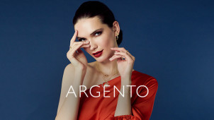 Save 40% Off Jewellery in the Sale at Argento