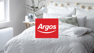 20% Off Selected Furniture And Homewares At Argos ...