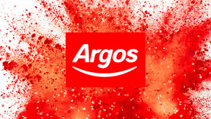 Enjoy £25 Off Home & Garden, Toys and Technology in the January Sale at Argos