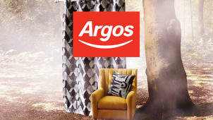 20% Off Furniture Orders Over €150 at Argos