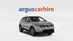 11.5% Off Bookings at Argus Car Hire