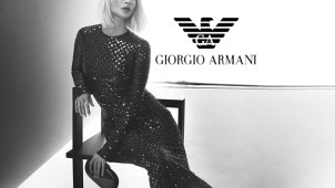 £5 Gift Card with Orders Over £250 at Armani