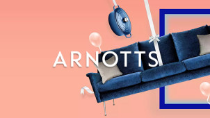 Up to 70% Off Home Decor Products at Arnotts