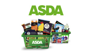 £6 Off First App Orders Over £40 at ASDA