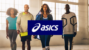 20% Off Orders with £5 Right to Play Donations at ASICS