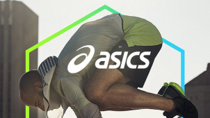 10% Off Clearance Orders at Asics Clearance