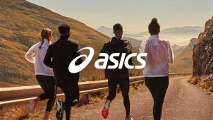 Tenues de sport|-50% de réduction sur une sélection Asics Outlet