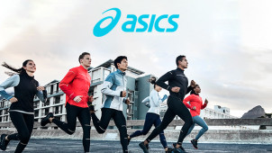 20% Off Orders at Asics