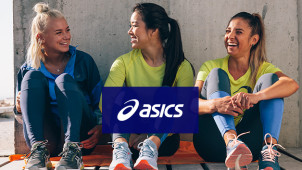10% Off Orders On OneASICS Sign-ups at Asics