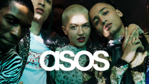 £10 Gift Card with Orders Over £100 at ASOS