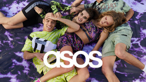 £15 Off Orders Over £100 at ASOS