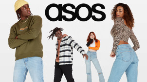 Extra 20% Off Big Brands at ASOS