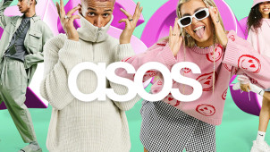 Enjoy 80% Off in the Sale at ASOS