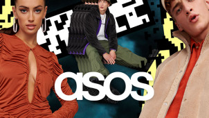 Cyber Monday Event: Up to 70% Off Orders at ASOS