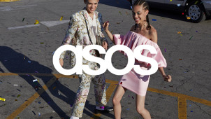 20% Off Orders at ASOS - 24 Hours Only!