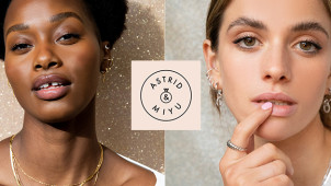 10% Off First Orders at Astrid & Miyu