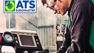 40% Off MOT Testing at ATS Euromaster