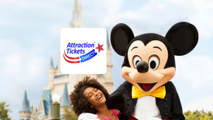 £10 Gift Card with Orders Over £200 at Attraction Tickets Direct