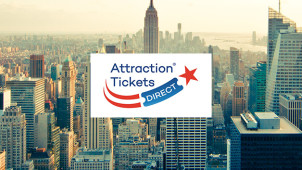5% Off Selected Worldwide Attractions at Attraction Tickets Direct