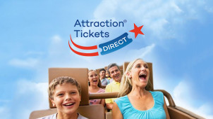 Adults at Kids Prices Flash Sale at Attraction Tickets Direct