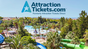 £20 Gift Card with Orders Over £850 at AttractionTickets.com