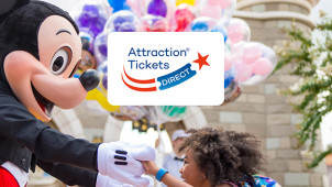 Save 20% On European Attractions at Attraction Tickets Direct