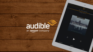 50% Off Membership for First 3 Months at Audible.co.uk
