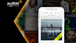 Free 30-Day Trial at Audible.co.uk