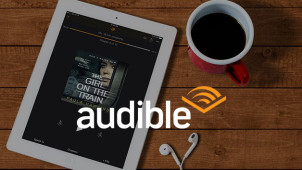 50% Off Membership for 3 Months and a Bonus Audiobook in Your 1st Month at Audible.co.uk