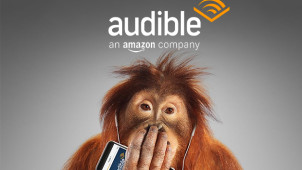 30 Days Free Listening at Audible