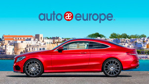 -5% de réduction en s'inscrivant à la newsletter chez Autoeurope