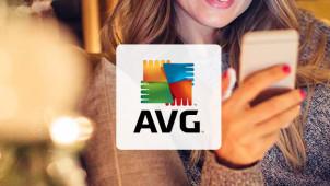 £56 Off AVG 2018 Three-User Antivirus or Internet Security License at AVG