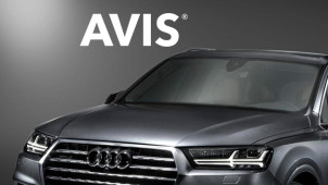 20% Off Bookings in the New Year Sale at Avis Rent a Car